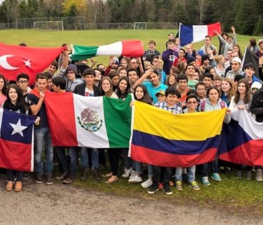 School and Club Exchanges
